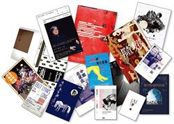 2015開卷年度好書 文學組評審報告