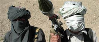 對抗IS 俄與舊敵塔里班合作