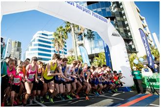 2016澳洲黃金海岸馬拉松開放報名