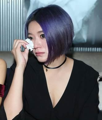 李妍憬談鄒少官淚崩 「怎麼可以不告訴我們」