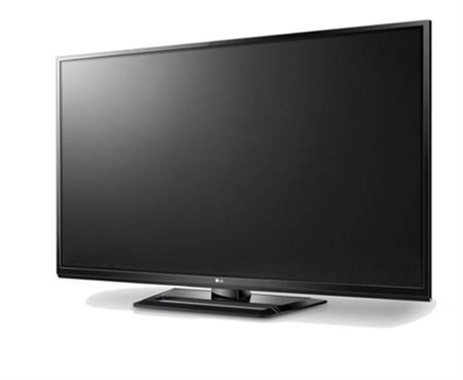 LG 42PA4500電漿電視。(圖/翻攝LG官網)