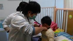 「咳嗽像狗吠」 小兒哮吼症人數增4倍