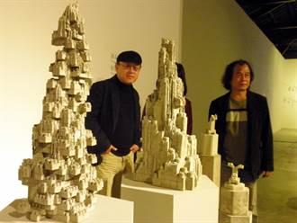 Formosa雕塑雙年展 高雄駁二特區跨年展出