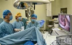 真人版「心肝寶貝」 懷孕婦女寶寶位置在肝臟上