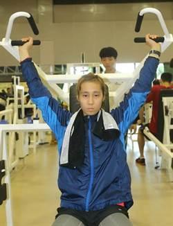 奧運門票少一張!跆拳女將黃韻文放棄參賽權
