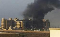 葉門在南部亞丁市實施宵禁