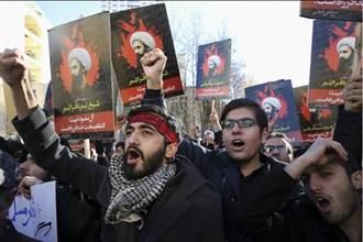 中東大聯盟瓦解