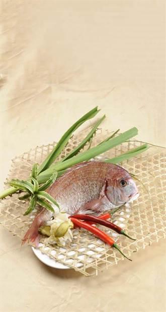 春味特選 鯛 肉質鮮嫩纖維少