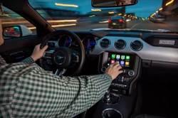 福特2017車型全面支援蘋果/谷歌車載系統