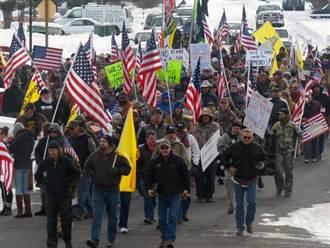 美FBI介入奧勒岡州民兵佔領事件