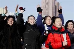 北韓宣布試爆氫彈 民眾感動