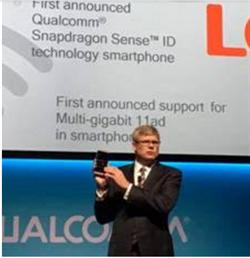 全球首款搭載高通Snapdragon 820處理器手機 樂Max Pro亮相