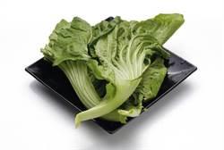 富含維生素C 芥菜補鈣抗氧化
