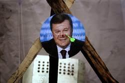 烏克蘭經濟去年萎縮10% 德媒:恐挺不過今年