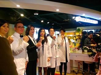 王瑞瑜催生健康生活館「長庚不是只會賺錢而已!」
