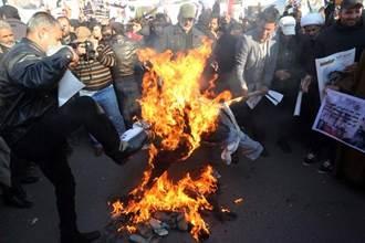 沙烏地伊朗衝突 解讀各國立場