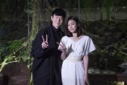 林俊傑JJ力邀好友陳妍希,共同詮釋唯美中國風「關鍵詞」MV