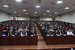 台北市高職家長聯合會 參訪東南科技大學