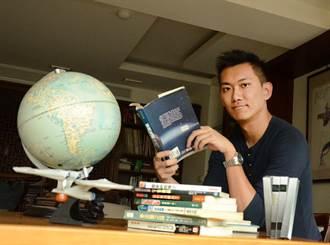 獨家採訪首爾NASA展 陳志耕圓太空夢