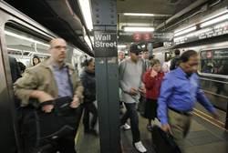驚! 性騷擾大多發生在地鐵尖峰時間
