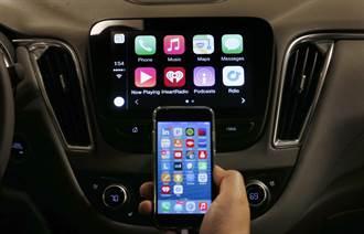 蘋果註冊.car網域名 電動車要出了?