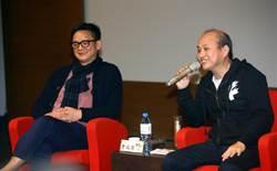 導演曹瑞原認為「精緻影集」是台灣影視發展方向