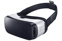 三星全新Gear VR 1/15上市