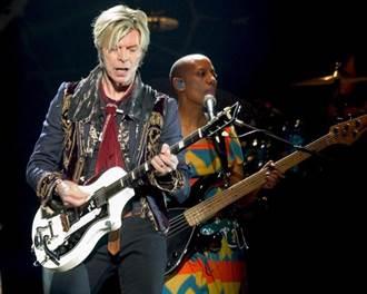 圖輯:David Bowie