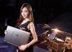 華碩ROG推首款水冷式電競筆電GX700