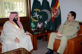 巴基斯坦不願追隨沙烏地阿拉伯反對伊朗