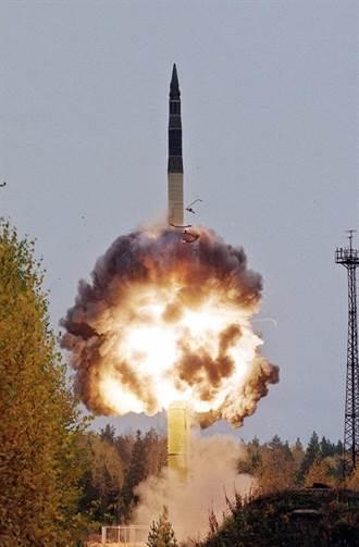 汰舊換新趕進度 俄加速測試導彈