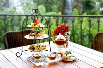 里拉经典下午茶 共享理想轻松午后时光