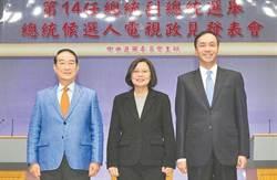 劉屏專欄-台灣大選 美國怕什麼