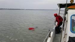 嘉義縣立委候選人疑輕生跳水被救起