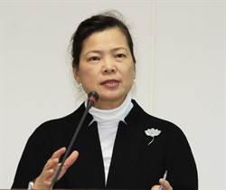 著作權法挨轟干擾選舉 王美花:公務員沒有藍綠