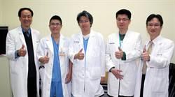 成大急重症團隊 進駐新化分院