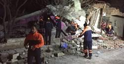 土耳其警局遇襲5死39人傷