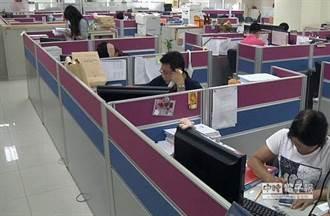 勞動部研究報告曝光 台灣低薪的八大元凶