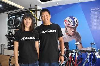 搶奧運門票 「亞洲車后」蕭美玉征戰香港