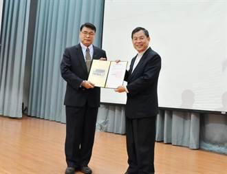 朝陽科大教授曾耀銘 將出任國立台東大學校長