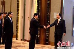 新華社看綠勝選 「肩負擴大和平紅利責任」