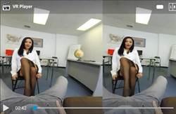 驚奇!VR讓男人卯死 「我進到女生身體裡」