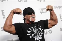回歸WWE摔角狂熱?霍肯駁傳言