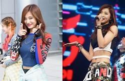 JYP否認賣經紀約 周子瑜活動不受影響
