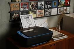 HP無線事務機DeskJet UIA 4729 高印量
