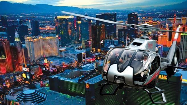 直升機專機飛行。(圖/網路圖片)