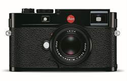 徠卡全片幅連動測距式數位相機T262登台