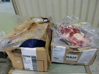 鮮洋過期豬肉、鱈魚卵 流竄6縣市餐廳