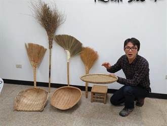 特生中心禾本科植物特展 21日開幕
