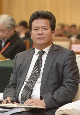 中共中央台辦副主任龔清概涉嚴重違紀 受調查